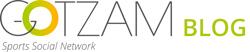 Gotzam Blog Logo