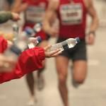 Hidratarse para mejorar el rendimiento