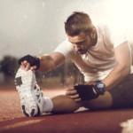 Recuperación: dale un descanso a tus músculos