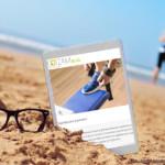 Gotzam news no. 6 | Domingos de deporte y lectura