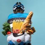 ¿Qué comer antes de una actividad deportiva?