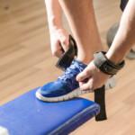 Zapatillas para el gimnasio