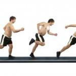 Correr con sobrepeso
