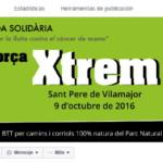 Caso de éxito: Community Manager – La Força Xtrem