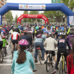 27ª Edició de la Bicicletada Popular de Tarragona