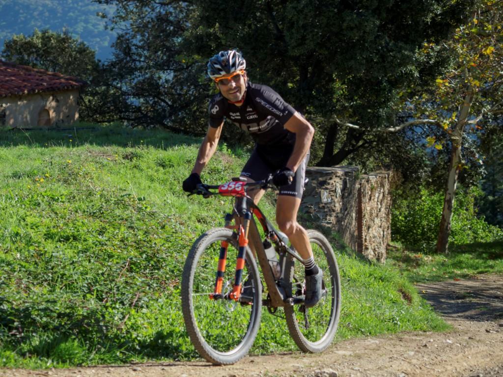 Jordi Ruiz, 2n classificat de la cursa de 60k