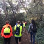 20a Marxa de Canovelles i 2a Domus Trail