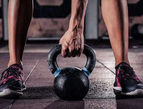 Crossfit como complemento al ciclismo o al atletismo
