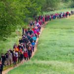 16a Caminada Popular de Les Franqueses del Vallès
